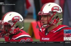 C-USA Championship 2016 : Western Kentucky vs Louisiana Tech