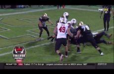 ESPN College Football Final 2016 – S13