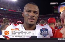 ESPN College Football Final 2016 – S14
