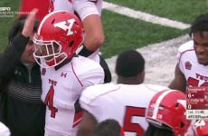 FCS Second Round : Jacksonville State vs Youngstown State 2016