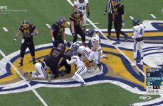FCS Second Round : South Dakota State vs Villanova 2016