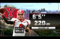 FCS Semifinal : Youngstown State vs Eastern Washington 2016