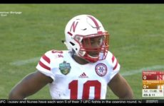 Music City Bowl : Nebraska vs Tennessee 2016