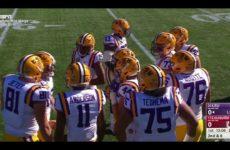 Citrus Bowl : Louisville vs LSU 2016