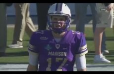 FCS Final : James Madison vs Youngstown State 2017